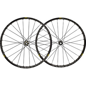 "Mavic Crossmax Elite 27,5"" , musta"